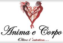 Centro estetico Anima e Corpo Lecce